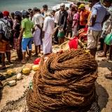 Sri Lanka - Fishermen