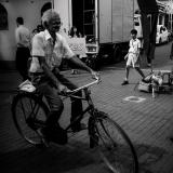 Sri Lanka - Galle - Movie scene