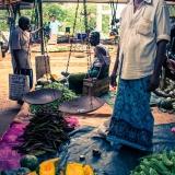 Sri Lanka - Market